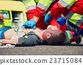 Emergency medical service 23715084