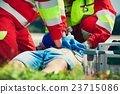 Emergency medical service 23715086