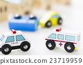 车祸 交通事故 微型 23719959