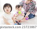 嬰兒 寶寶 寶貝 23723867