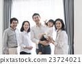 三代家庭 23724021