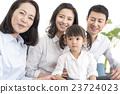 三代家庭 23724023