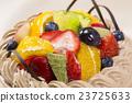 蛋糕 巧克力蛋糕 西式甜点 23725633
