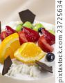蛋糕 大头照 西式甜点 23725634