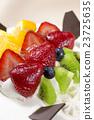 蛋糕 甜食 糖果店 23725635