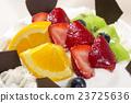 蛋糕 大头照 西式甜点 23725636