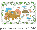 animal, animals, vector 23727564