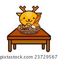 빵과 동물 시리즈 23729567