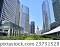 시나가와, 고층 빌딩, 오피스 빌딩 23731529