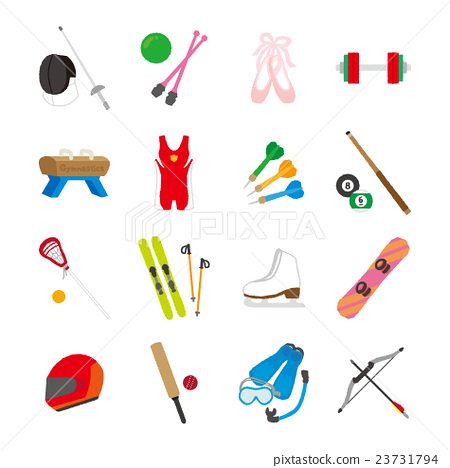 sport, sports, icon 23731794