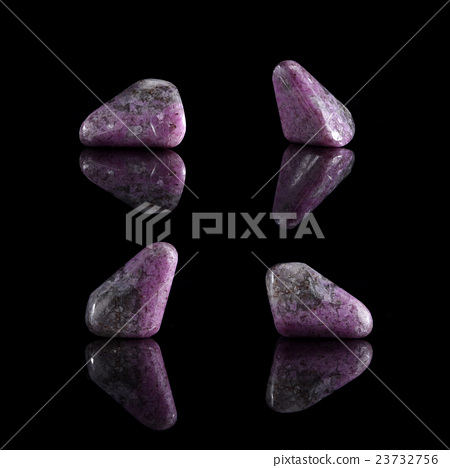 Ruby in Cordierite 23732756