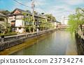 kinosakionsen, Hotspring, hot spring 23734274
