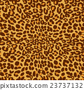 Leopard print and skin background 23737132