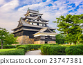 Matsue Japan Castle 23747381