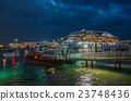 威尼斯 水上旅馆 风景 23748436