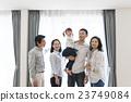 三代家庭 23749084