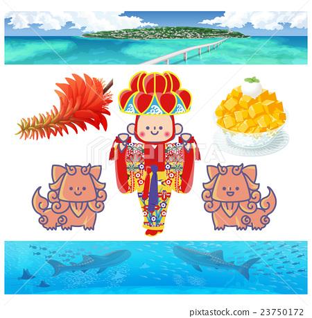 Okinawa Vacation 23750172