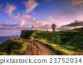 灯塔 景观 景色 23752034
