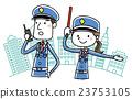 保全人員 保安 人 23753105