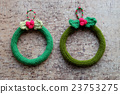 Christmas wreath, Xmas decoration holiday 23753275