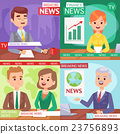 Breaking news people 23756893