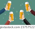 啤酒 商业 商务 23757522