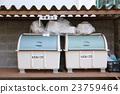 쓰레기, 쓰레기 봉투, 비닐 23759464