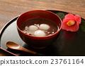 红豆汤 白宝石 甜点 23761164