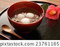 红豆汤 白宝石 甜点 23761165