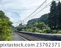railroad, railway, track 23762371