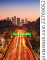 Los Angeles Highway 23769052