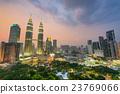 Kuala Lumpur Skyline 23769066