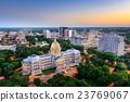 Jackson, Mississippi Skyline 23769067