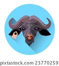 animal, icon, illustration 23770259