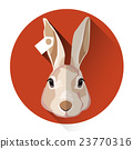 animal, icon, illustration 23770316