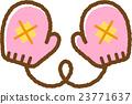 장갑 (핑크) 23771637
