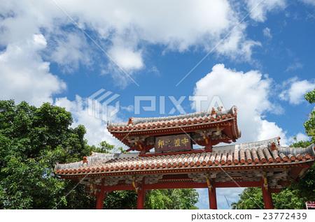 Shuri Castle Monastery 23772439