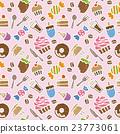 多彩的甜蜜模式 23773061