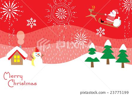 聖誕季節 聖誕節期 聖誕時節 23775199