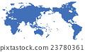 世界 世界地圖 地圖 23780361