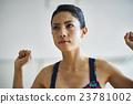 女子体育健身房 23781002