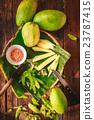 Green Mangoes 23787415
