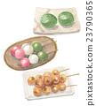 和果子 日本糖果 日式甜點 23790365
