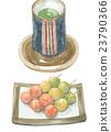和果子 日本糖果 日式甜點 23790366
