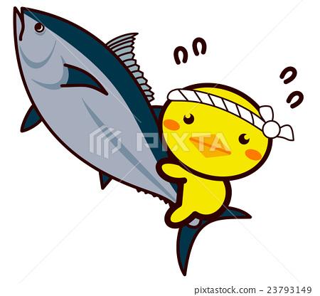 漁夫的動物系列 23793149