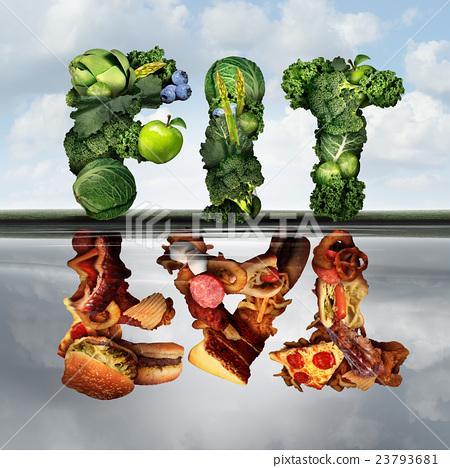 Eating Lifestyle Change 23793681