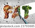Lose Fat 23793685