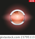 vector, headlight, lamp 23795113