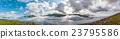 Far Oer Danmark Vestmanna Cliffs Panorama view 23795586