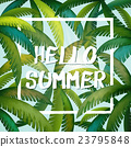 Summer graphic design 23795848